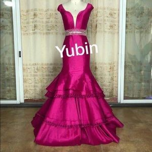 Dresses & Skirts - prom dress or pageant evening gown